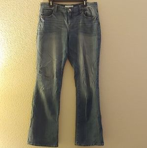 Maurice's Jeans 11/12 Long
